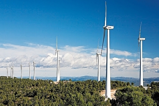 Vietnam's wind power sector expected to thrive