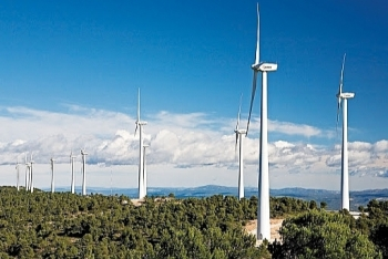 vietnams wind power sector expected to thrive