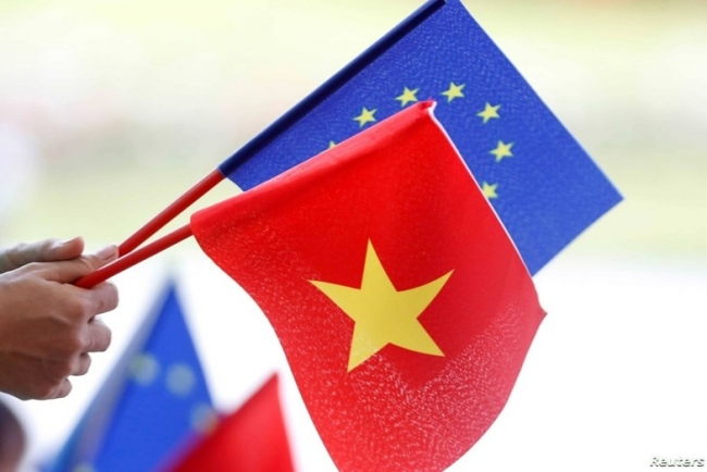 Policies for Vietnam to catch opportunities from EU market after EVFTA and EVIPA