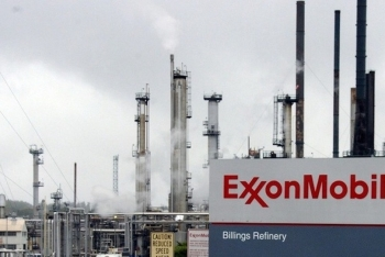 pm welcomes energy giant exxon mobil to invest in vietnam