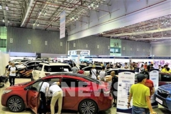 vietnam automobile sales surged 62 in may after social distancing
