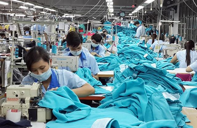 vietnam trade surplus reached nearly usd 4 billion in 5 months