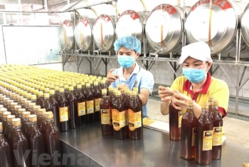 vietnam health care products yearn profit amid the pandemic