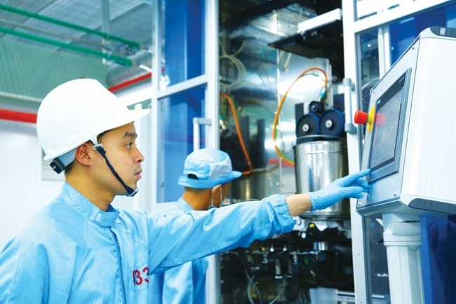 ADB forecasts Vietnam