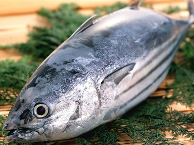 eu to exempt tax on 11500 tonnes of vietnamese tuna