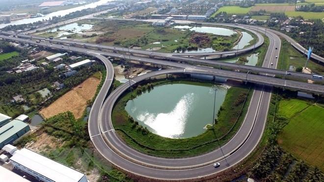 1809 vietnam parliament state budget north south expressway