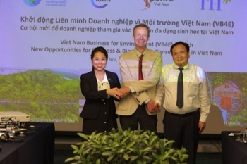 alliance of business for environment launched in vietnam