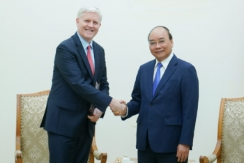 vietnamese government finds adb one of the leading sponsors