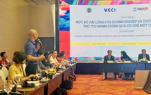 us aids vietnam to enhance business satisfaction