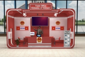 first virtual healthcare expo in india marks vietnamese firms attendance