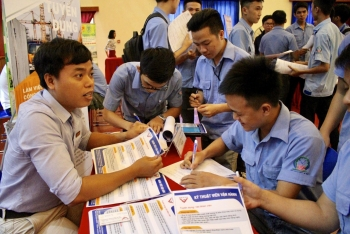approximately 540000 jobs created in vietnam during the first 6 months