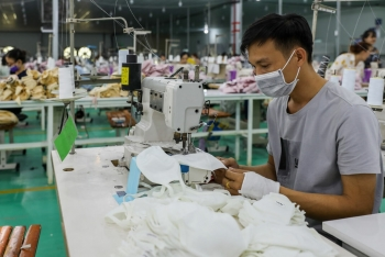 vietnam gdp increased by 181 in the first six months of 2020