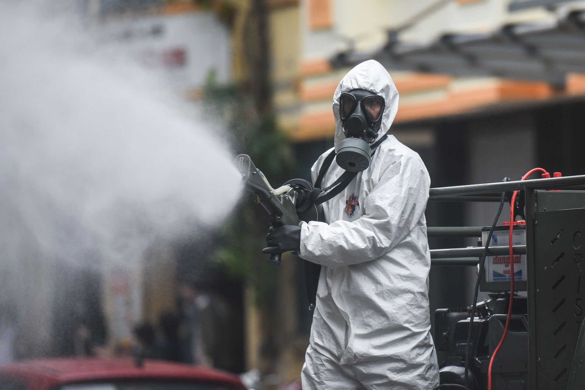 imf vietnam boasts a successful example of how a developing country can fight a pandemic