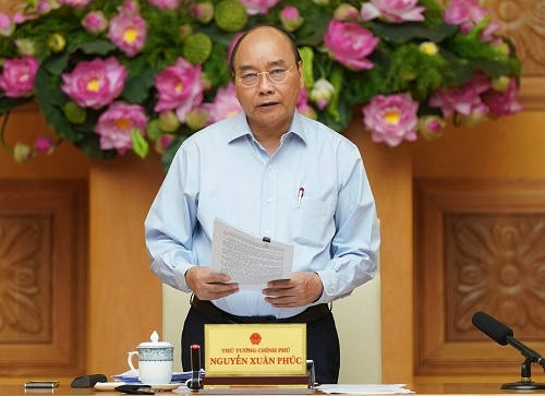 vietnamese government aims at achieving annual economic growth of 4