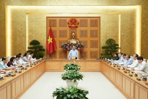 Vietnamese Government aims at achieving annual economic growth of 4%