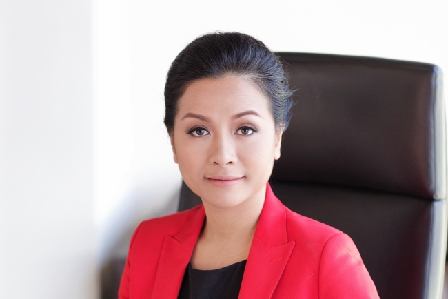 The important role of women leaders in business - Phuong Uyen Tran