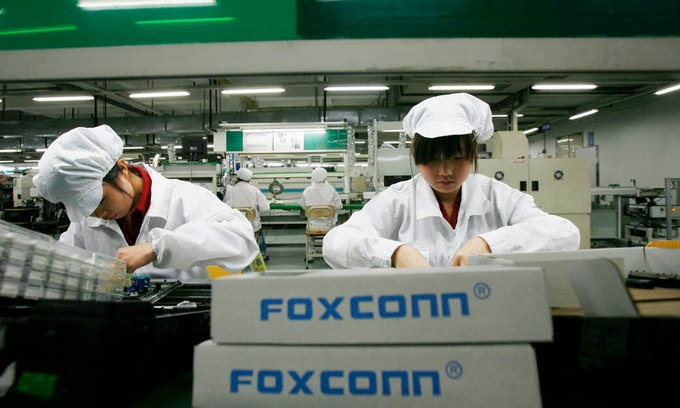 5709 foxconn expansion