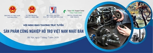 vietnam and japan trade promotion conference in support industries to be held on july 7