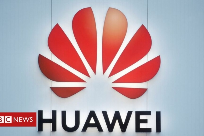 How much trouble is Chinese firm Huawei involved in?