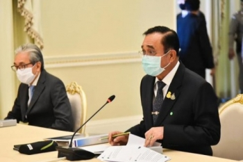 Thai Government takes measures to boost sustainable agricultural development