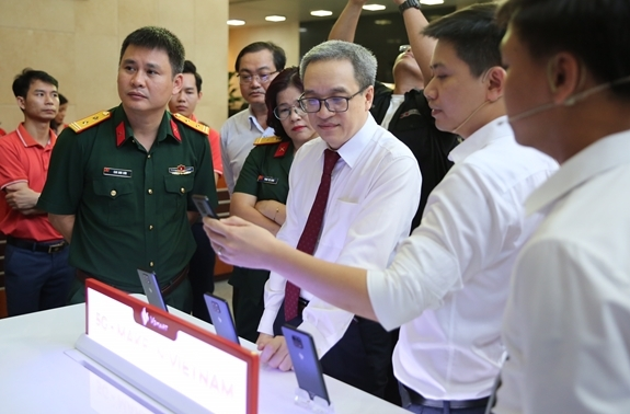 vietnam information sector contributes greatly to the combat against covid 19