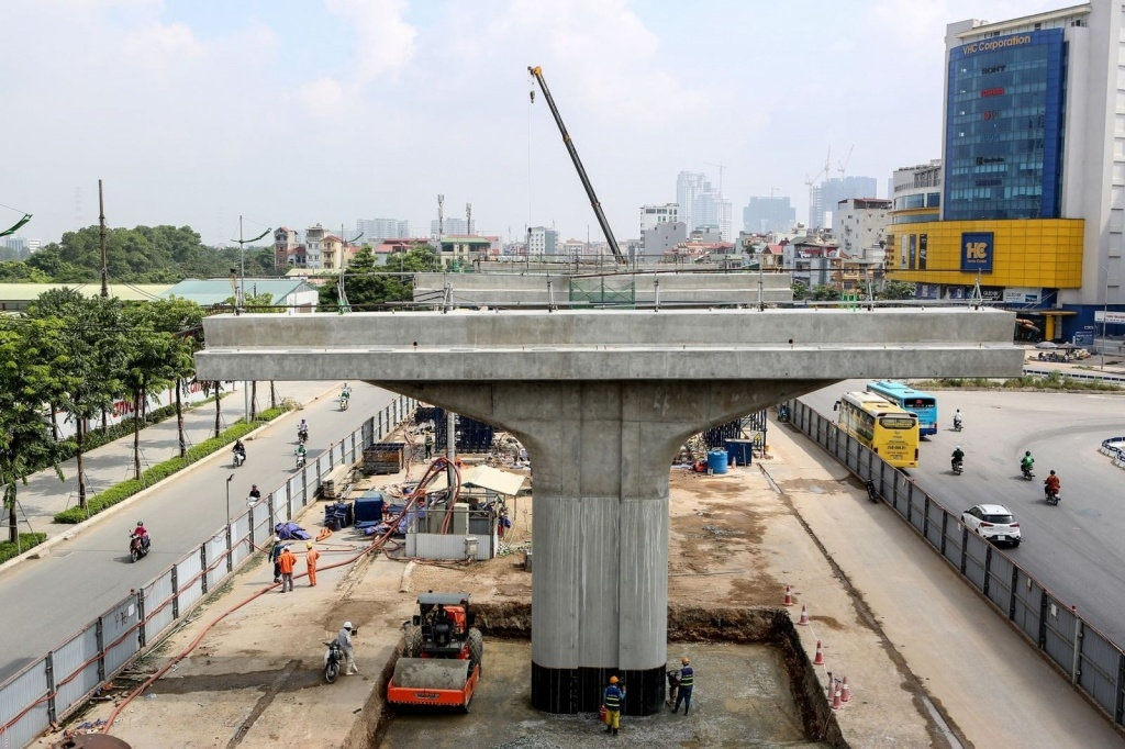 vietnams public investment disbursement in 6 months reaches nearly usd 7 million