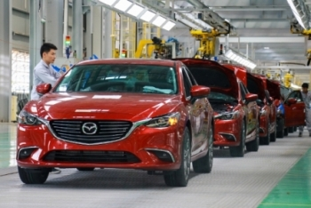 vietnams auto sales skyrocket after registration fee cut policy
