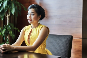appreciate both of your successes and failures in business phuong uyen tran