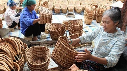 5839 vietnam microfinance rural women businesses
