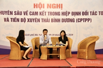 conference on cptpp commitments held in hanoi