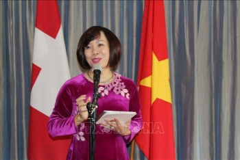 vietnam expects to boost trade with switzerland