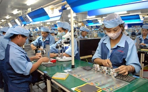 3945 covid 19 vietnam economy
