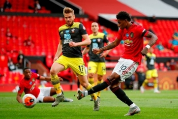 manchester united 2 southampton norwich city chelsea preview