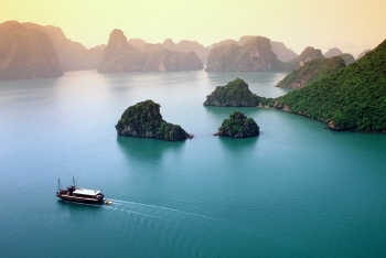InterNations names Vietnam as one of the friendliest places on earth