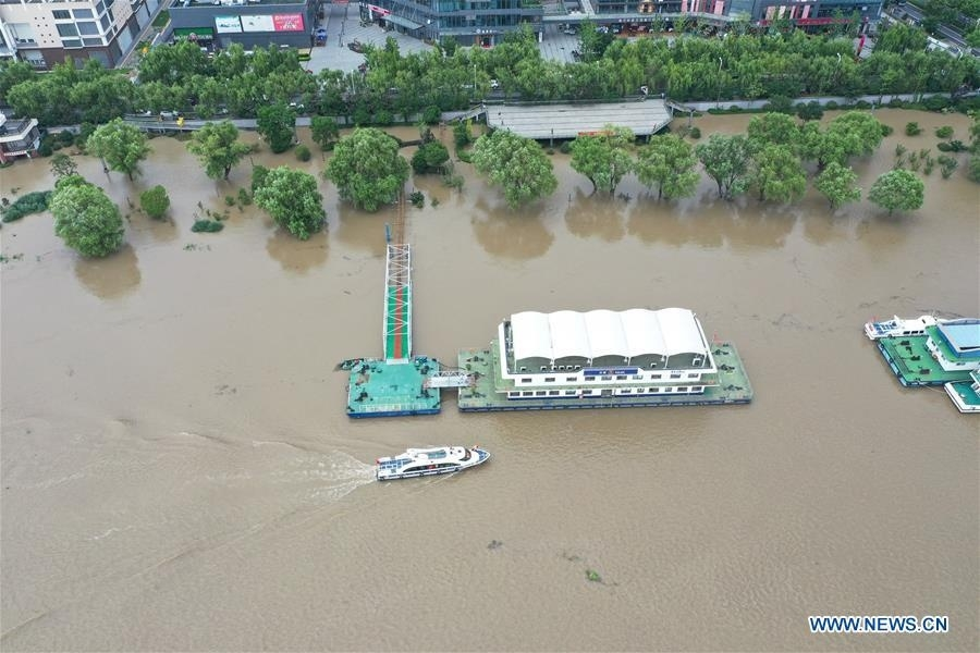 4912 flood in china