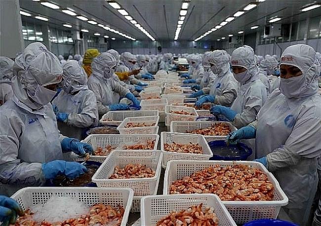 Oxford Economics forecast Vietnam