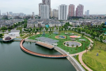 vietnam property market becomes more attractive to foreign investments