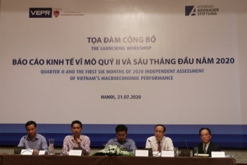 vietnam gdp growth may reach 38 in 2020