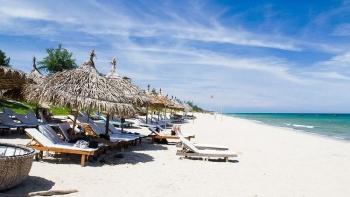 An Bang beach - a shining destination in Vietnam's central region