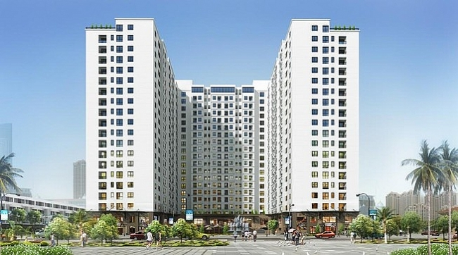 Savills Vietnam: Hanoi apartment supply to surge in H2