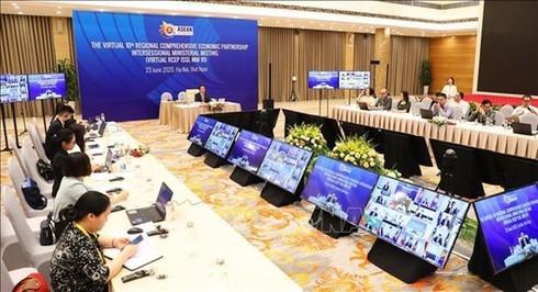 Japanese scholar appreciated Vietnam's role in RCEP talks