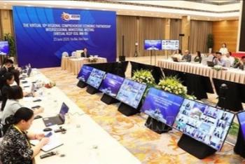 japanese scholar appreciated vietnams role in rcep talks