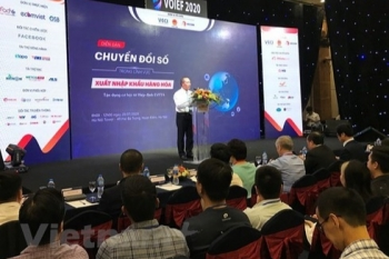 digital transformation offers more export opportunities to vietnam