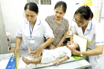 hanoi to ensure sufficient nutrition for children