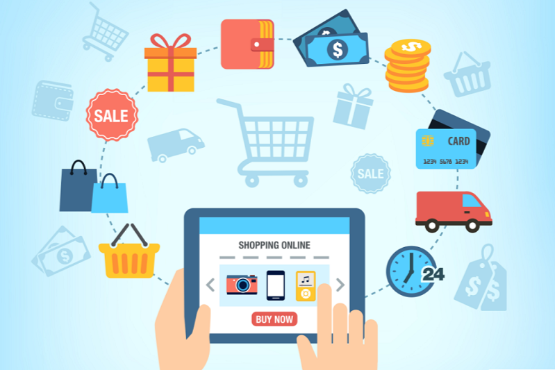 vietnams digital economy and e commerce to grow sharply