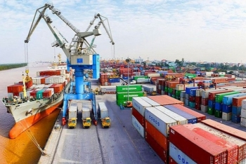 vietnams exports slightly increased in the first 7 months of 2020