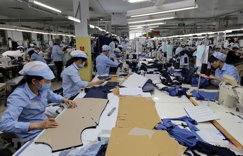 vietnam has seen 75200 new firms register in 7 months