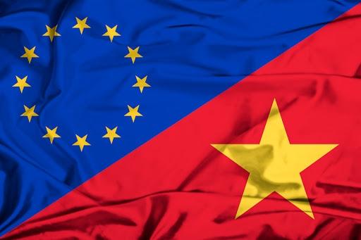 evfta takes effect as a new landmark in vietnam eu relations