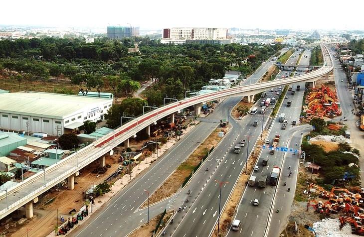 vietnams public investment disbursement increases in july