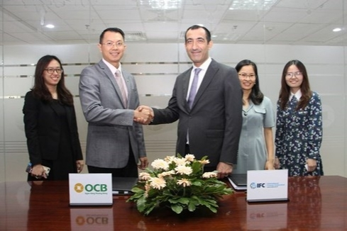 IFC supports Vietnamese banks to boost clients